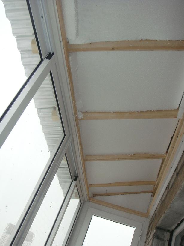 Монтажа своими руками пластиковых балконов 517